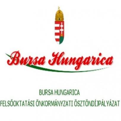 Bursa Hungarica Felsőoktatási Önkormányzati Ösztöndíjpályázat 2021. évi forduló
