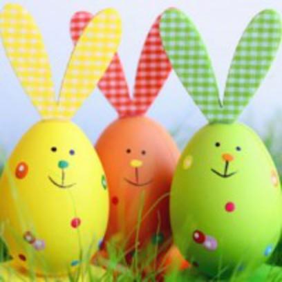Húsvéti képeslap készítő verseny